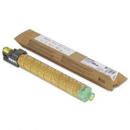 Ricoh 841818 Yellow Original Toner Cartridge