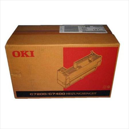 OKI 41304109 Original Yellow Drum Cartridge