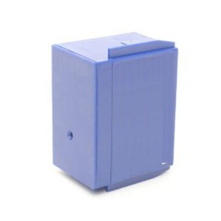 Compatible Blue Pitney Bowes 793-5BN (DM100i) Ink Cartridge