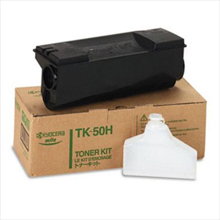 Kyocera TK-50H Original Black High Capacity Toner cartridge