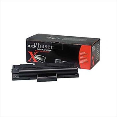 Xerox 109R00725 Original Black Standard Capacity Toner Cartridge