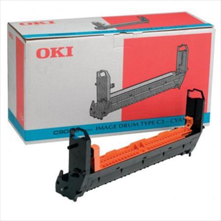 OKI 41514711 Original Cyan Imaging Drum Unit