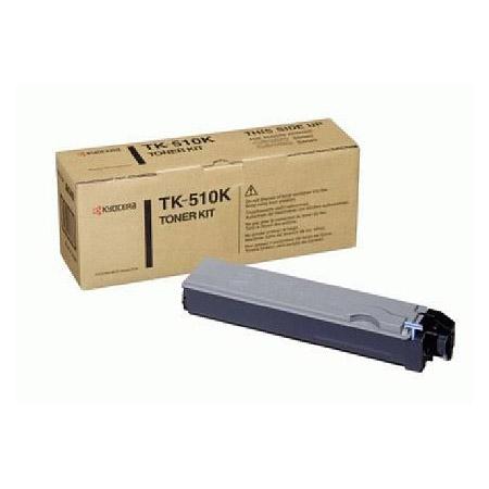 Kyocera TK-510K Original Black Toner Cartridge