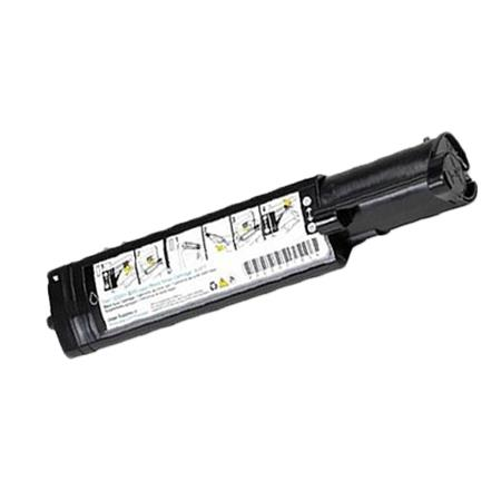 Compatible Black Dell K4971 High Capacity Toner Cartridge (Replaces Dell 593-10067)