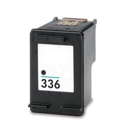 Compatible Black HP 336 Ink Cartridge (Replaces HP C9362EE)
