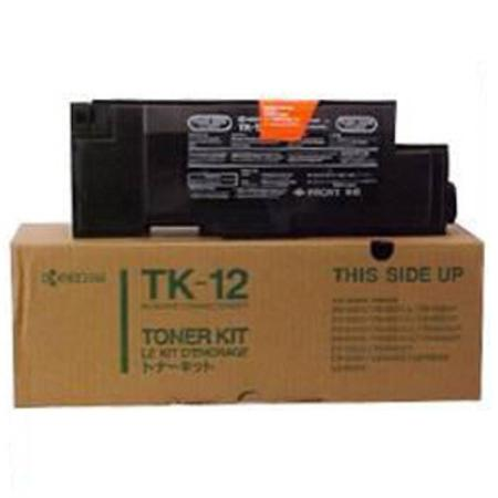 Kyocera TK-12 Original Black Toner Kit