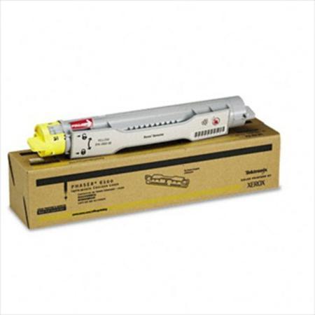 Xerox 16200300 Original Yellow Standard Capacity Toner Cartridge