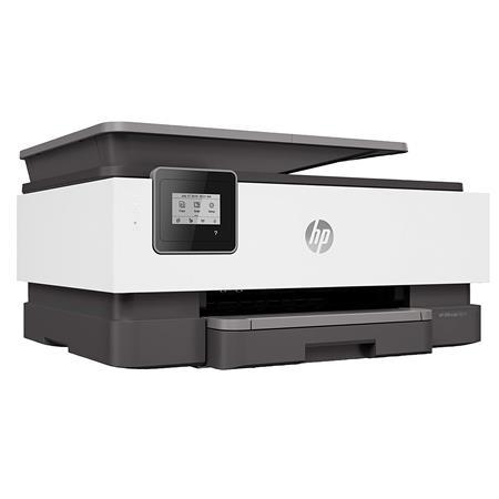 HP Officejet 8014 A4 Colour Multifunction Inkjet Printer