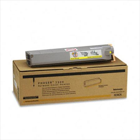 Xerox 16197900 Original Yellow High Capacity Toner cartridge