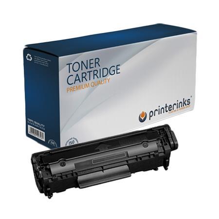 Compatible Black Canon 703 Toner Cartridge (Replaces Canon 7616A005AA)