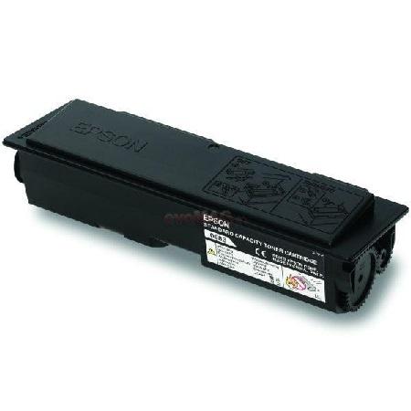 Compatible Black Epson S050583 Toner Cartridge (Replaces Epson S050583)