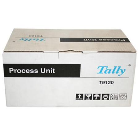 Tally 043140 Original Process Unit (Includes Toner  Drum and Developer)
