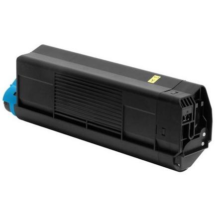 Compatible Yellow OKI 42804505 Toner Cartridge