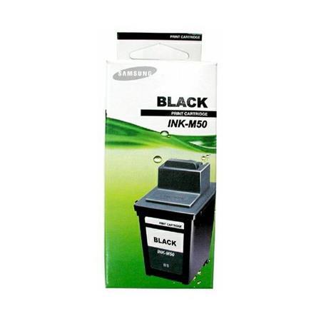Samsung M50 Black Original Ink Cartridge