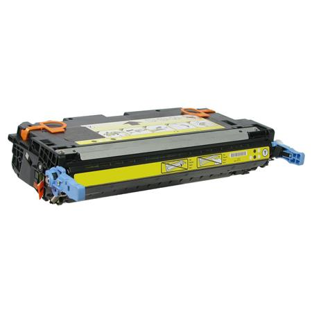 Compatible Yellow HP 643A Toner Cartridge (Replaces HP Q5952A)