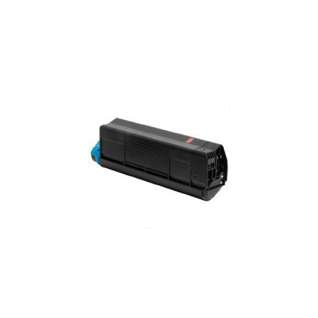 Compatible Magenta OKI 42804506 Toner Cartridge