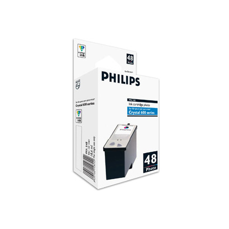 Philips PFA548 Photo High Capacity Ink Cartridge