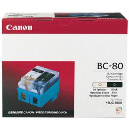 Canon BC-80 Black Original Cartridge