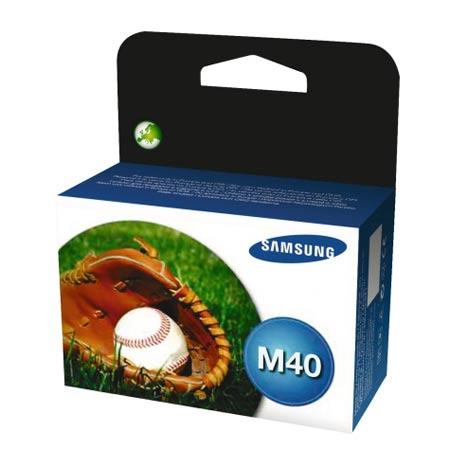 Samsung M40 Black Original Fax Cartridge