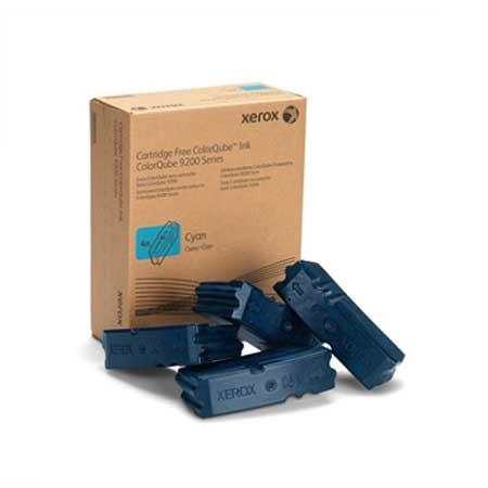 Xerox 108R00829 Cyan Solid Wax Ink (4 Pack)