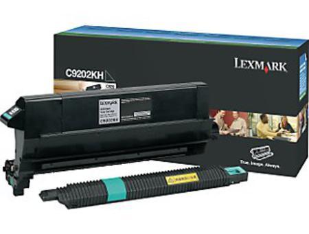 Lexmark C9202KH Original Black Toner Cartridge