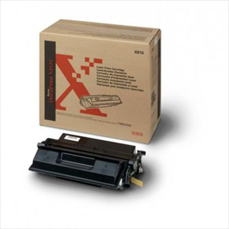 Xerox 113R00445 Original Black Toner Cartridge