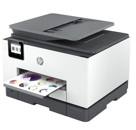 HP OfficeJet Pro 9022e A4 Colour Multifunction Inkjet Printer