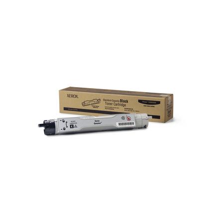 Xerox 106R01076 Original Black Standard Capacity Toner Cartridge