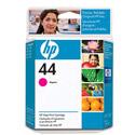 HP 44 Magenta Original Inkjet Print Cartridge