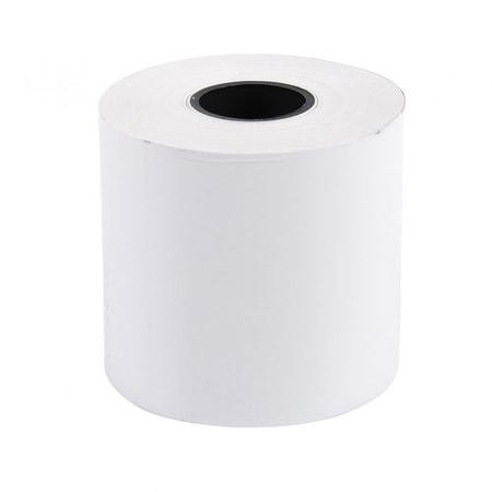 Thermal Rolls BPA Free 1ply 55g 57x40x12mm 18m PK10