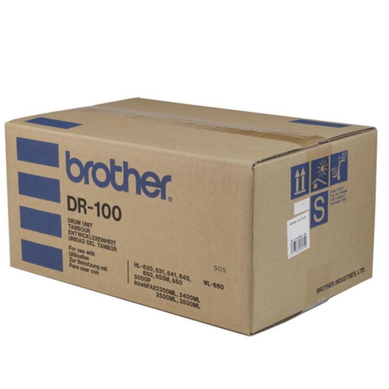Brother DR100 Original Drum Unit