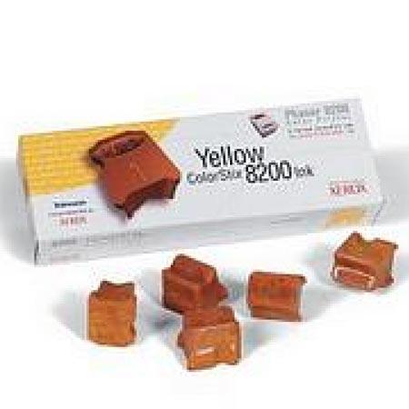 Xerox 16204700 Original Yellow Solid Inks (Pack of 5)