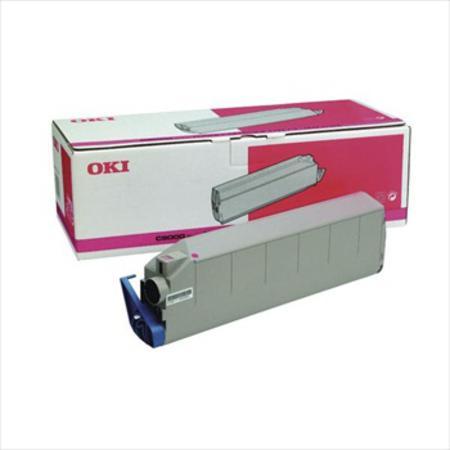 OKI 41515211 Original Cyan Toner Cartridge