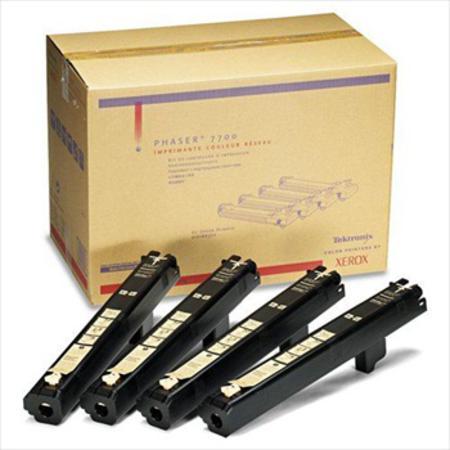 Xerox 16188300 Original Toner Cartridge Kit With 4 Imaging Drums