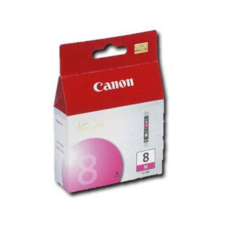 Canon BCI-8M Magenta Original Cartridge