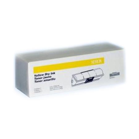 Xerox 006R90220 Original Yellow Standard Capacity Toner Cartridge