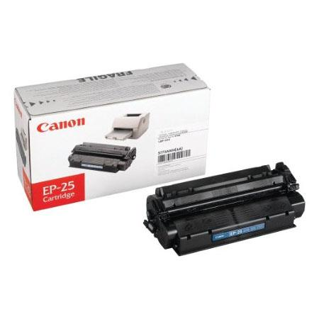 Canon EP25  Black Original Laser Toner Cartridge