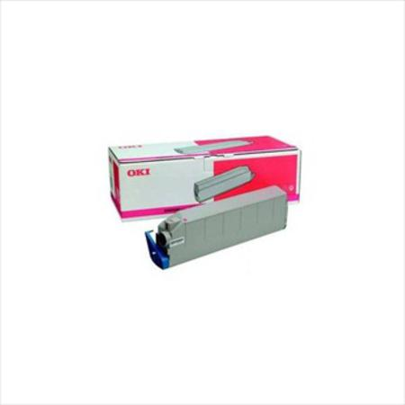 OKI 41515210 Original Magenta Toner Cartridge