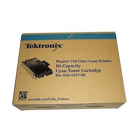 Xerox 16165700 Original Cyan High Capacity Toner Cartridge