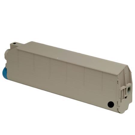 Compatible Black OKI 41963608 Toner Cartridge