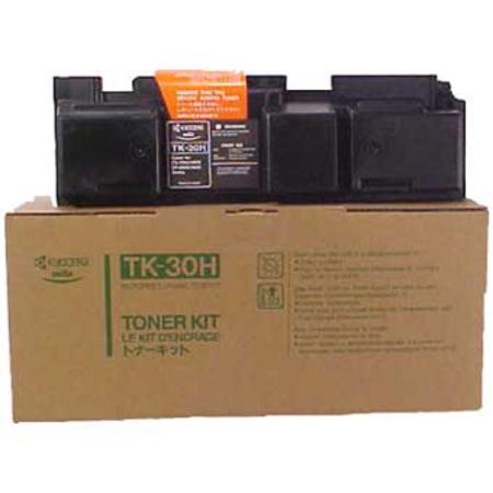 Kyocera TK-30H Original Black High Capacity Toner Kit