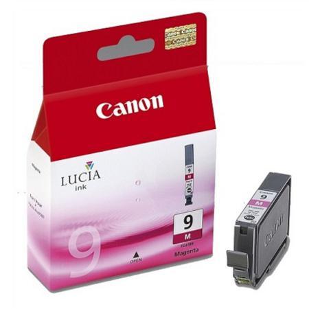 Canon PGI-9M Original Pigment Magenta Cartridge