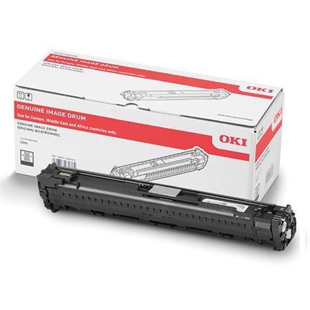 OKI 09006131 Black Original Image Drum Unit