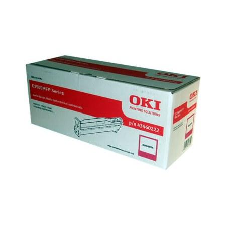 OKI 43460222 Original Magenta Drum Unit
