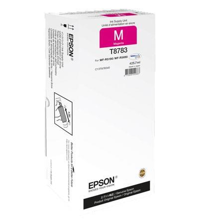 Epson T8783 (T878340) Magenta Original Extra High Capacity Ink Cartridge