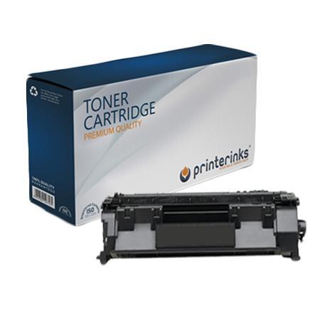 Compatible Black HP 05A Toner Cartridge (Replaces HP CE505A)