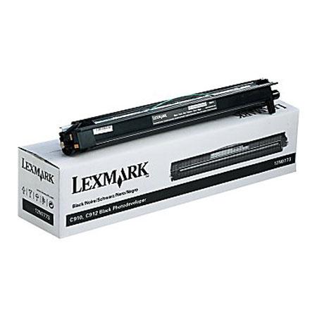 Lexmark 12N0773 Original Black Photodeveloper
