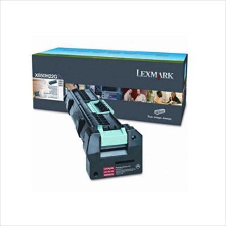 Lexmark X850H22G Original Photoconductor Kit
