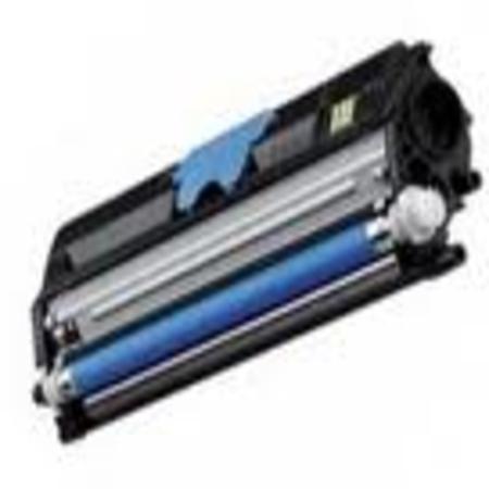 Compatible Cyan Xerox 106R01466 High Capacity Toner Cartridge