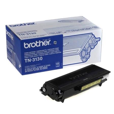 Brother TN3060 Black Original High Capacity Toner Cartridge